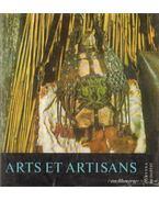 Arts et Artisans en Hongrie (francia)