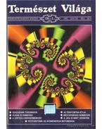 Természet Világa 1995. 126. évfolyam (teljes) + különszám