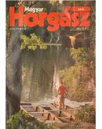Magyar horgász 1993/6