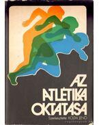 Az atlétika oktatása
