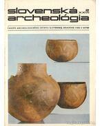 Slovenská archeológia