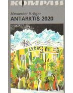 Antarktis 2020