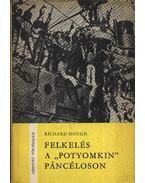 Felkelés a ''Potyomkin'' páncéloson