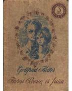 Falusi Romeo és Júlia, és más elbeszélések