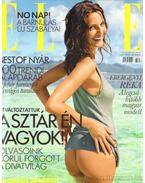 Elle 2008. július - Vass Virág