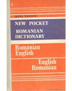 Romanian-englis english-romanian