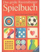 Das große Ravensburger Spielbuch (német)