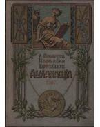 A Budapesti Újságírók Egyesülete Almanachja 1907.
