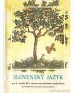 Slovensky Jazyk 4.