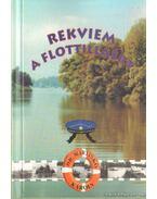 Rekviem a flottilláért (dedikált)