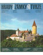 Hrady, zámky a tvrze stredních Cech (cseh)