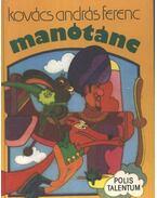 Manótánc