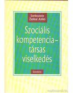 Szociális kompetencia - társas viselkedés