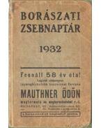 Borászati zsebnaptár 1932