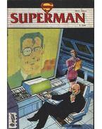 Superman 1991/3. március 6. szám