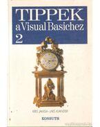 Tippek a Visual Basichez 2 - Klander, Lars, Kris Jamsa