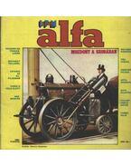 Alfa 1986. február