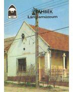 Zsámbék - Lámpamúzeum