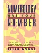 Numerology has your Number - Dodge, Ellin