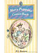 Mary Poppins Comes Back (angol-nyelvű)