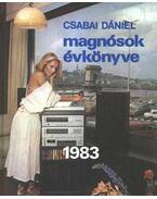 Mangnósok évkönyve 1983.