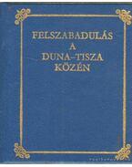 Felszabadulás a Duna-Tisza közén (mini)