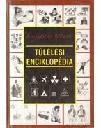 Túlélési enciklopédia - Stilwell, Alexander