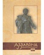 Arrabona - Múzeumi közlemények 2005. 43/2.