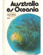 Ausztrália és Óceánia