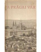 A prágai vár