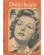 Délibáb 1940. 50. szám