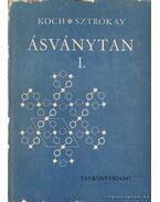Ásványtan I-II. kötet