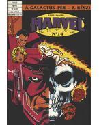 Marvel 1995/2 április 14. szám