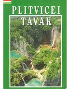 Plitvicei tavak - Bozicevic, Srecko