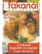 Fakanál recepttár 2001/1