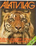 Állatvilág 1978. VII.-1979. XII. (teljes)