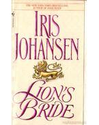 Lion's Bride