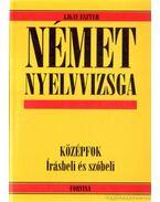 Német nyelvvizsga