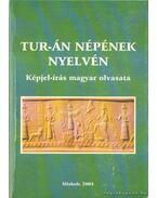 Tur-án népének nyelvén