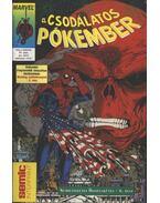 A Csodálatos Pókember 1996/3 március 82. szám