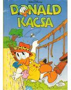Donald Kacsa Vidám Zsebkönyv 1991/11.