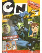Cartoon Network magazin 2007/10- október