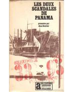 Les deux scandales de Panama