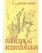 Darályvilág Buzdugániában