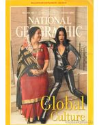 National Geographic August 1999 Vol. 196. No. 2.