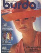 Burda 1991/7. július
