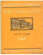 Musee National Russe - Porfiridov, N., Presnov, G., Savinov, A., Smirnov, G., Chapochnikova, L.