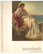 Anselm Feuerbach 1829-1880 - Reimann, Georg J.