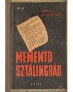 Memento Sztálingrád