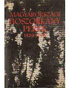 Magyarországi boszorkányperek 1529-1968 I-II. kötet